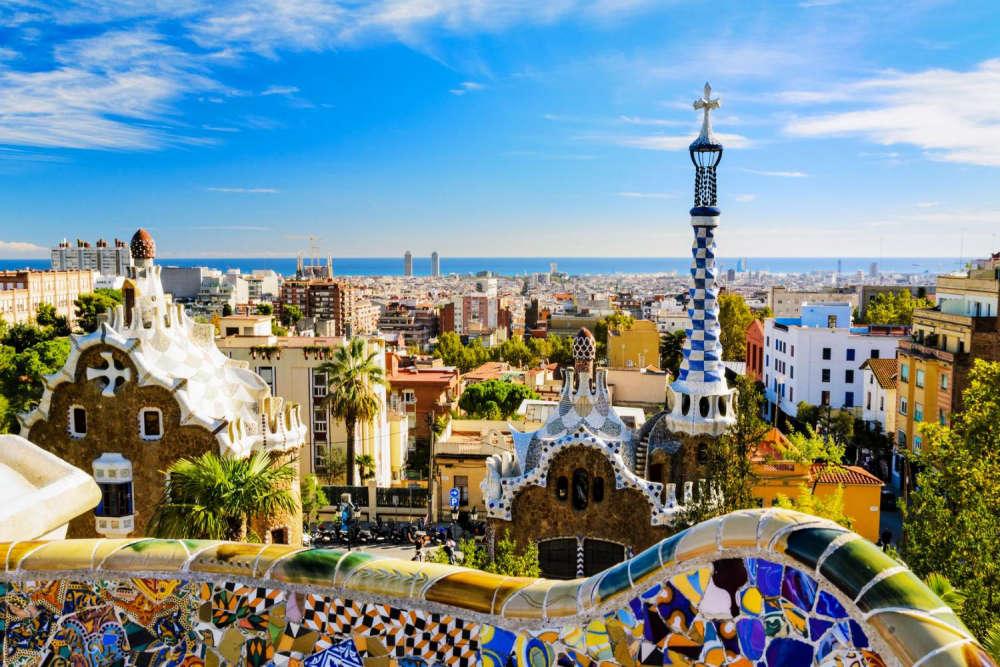 Испания 2021 – всё, что нужно знать туристу о стране, курорты, виза, достопримечательности