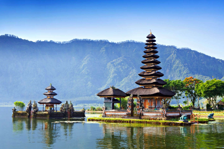 изображение фотография страна для туризма Индонезия