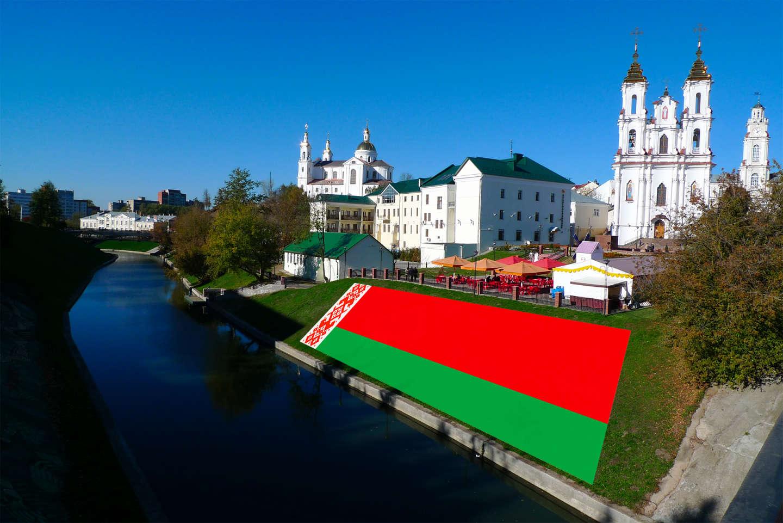 Все попытки Запада перетащить Белоруссию на свою сторону закончатся провалом