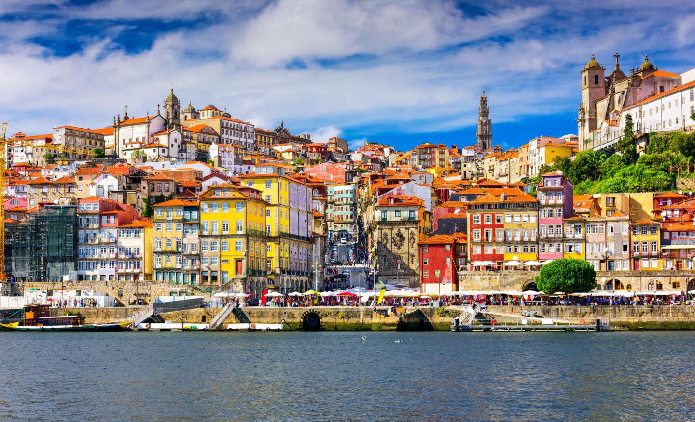 Обои Португалия, старый город, порто. Города foto 16