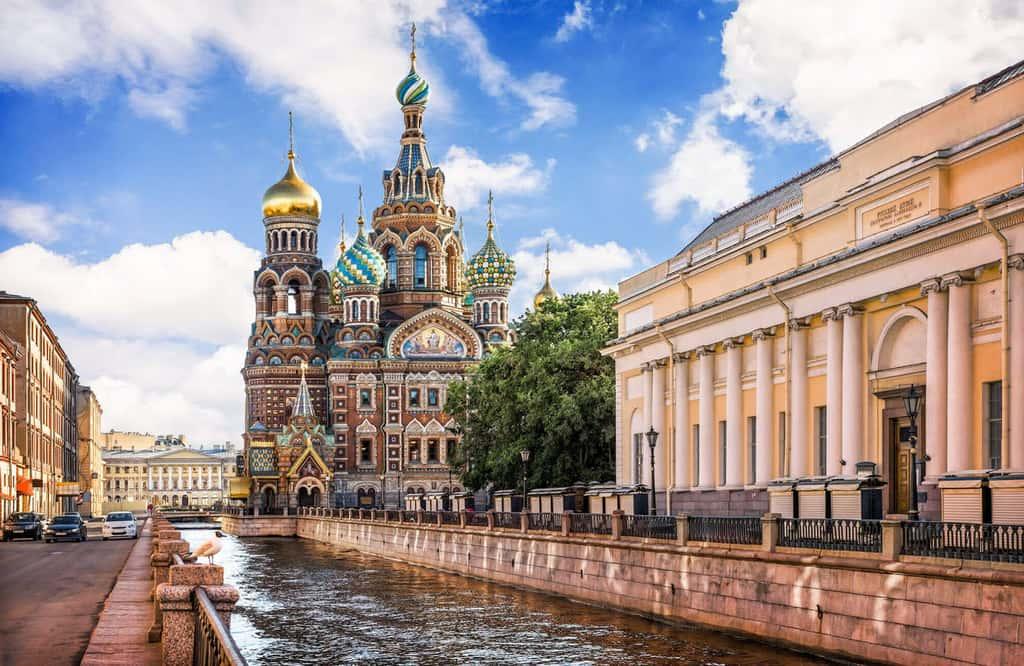 Санкт-Петербург — обзор для туриста: куда сходить, что посмотреть ...