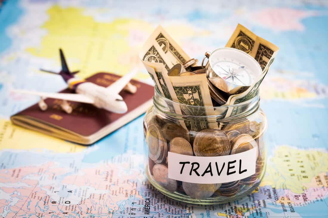 Денежные переводы за рубеж путешественникам и отдыхающим
