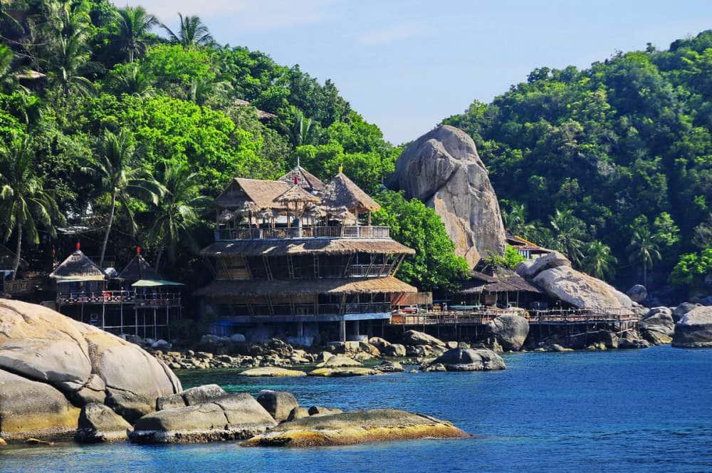 10 мест, которые вы должны посетить в Таиланде