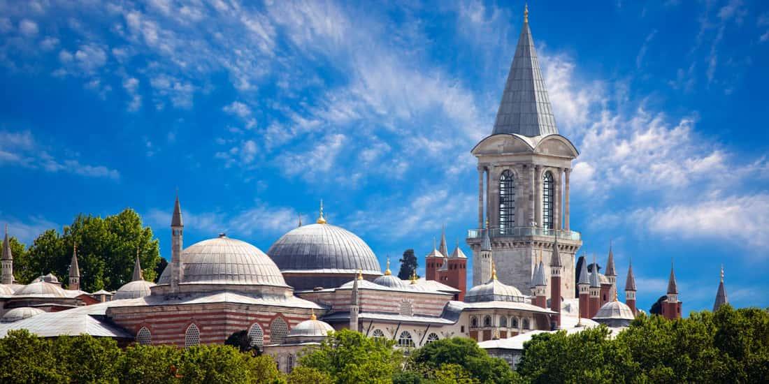 Турция - мекка для любителей искусства и истории