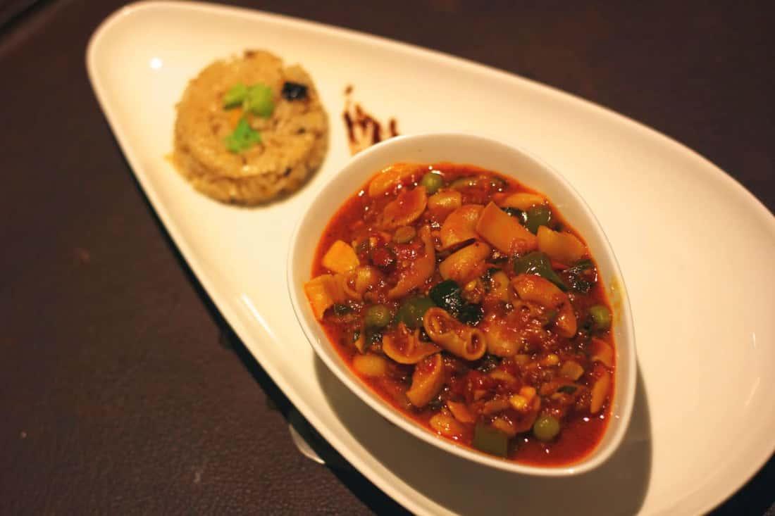 Самые популярные блюда Тунисской кухни, которые нужно попробовать