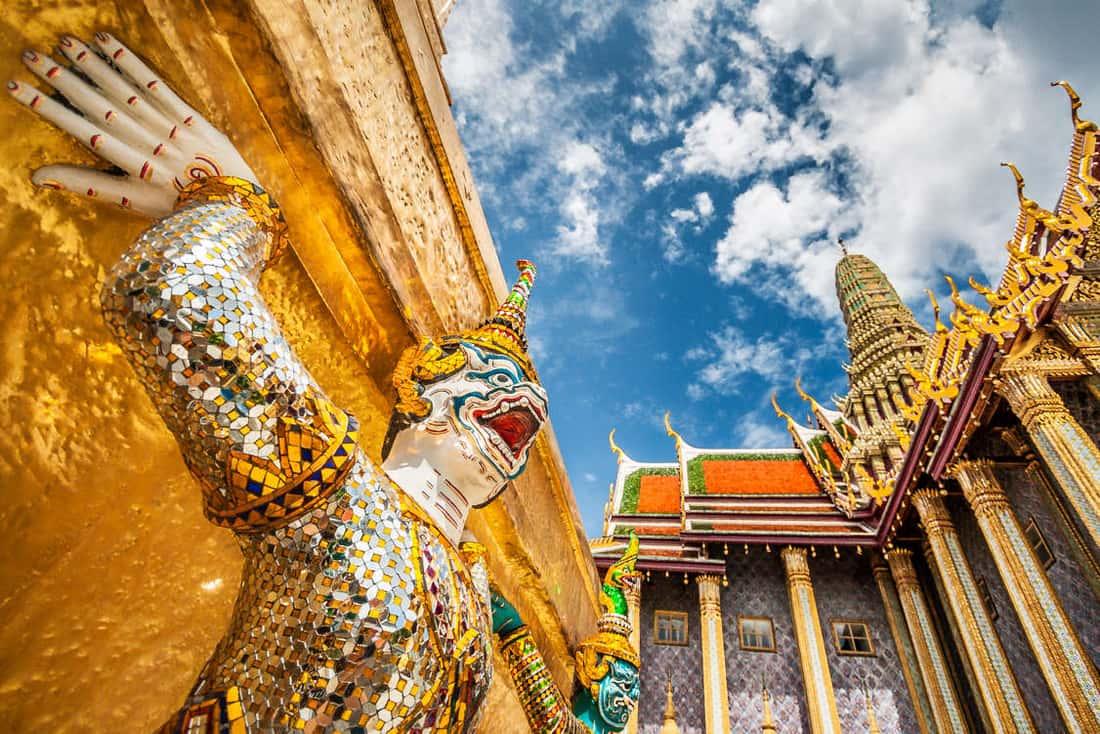 Как провести 48 часов в Бангкоке