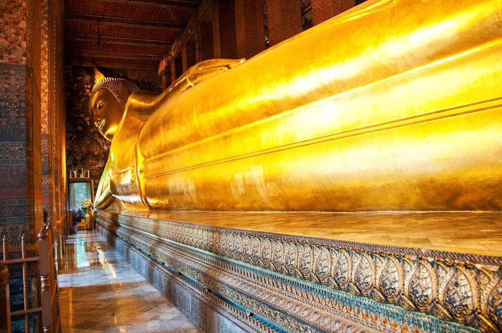 Три города, которые стоит посетить в Таиланде
