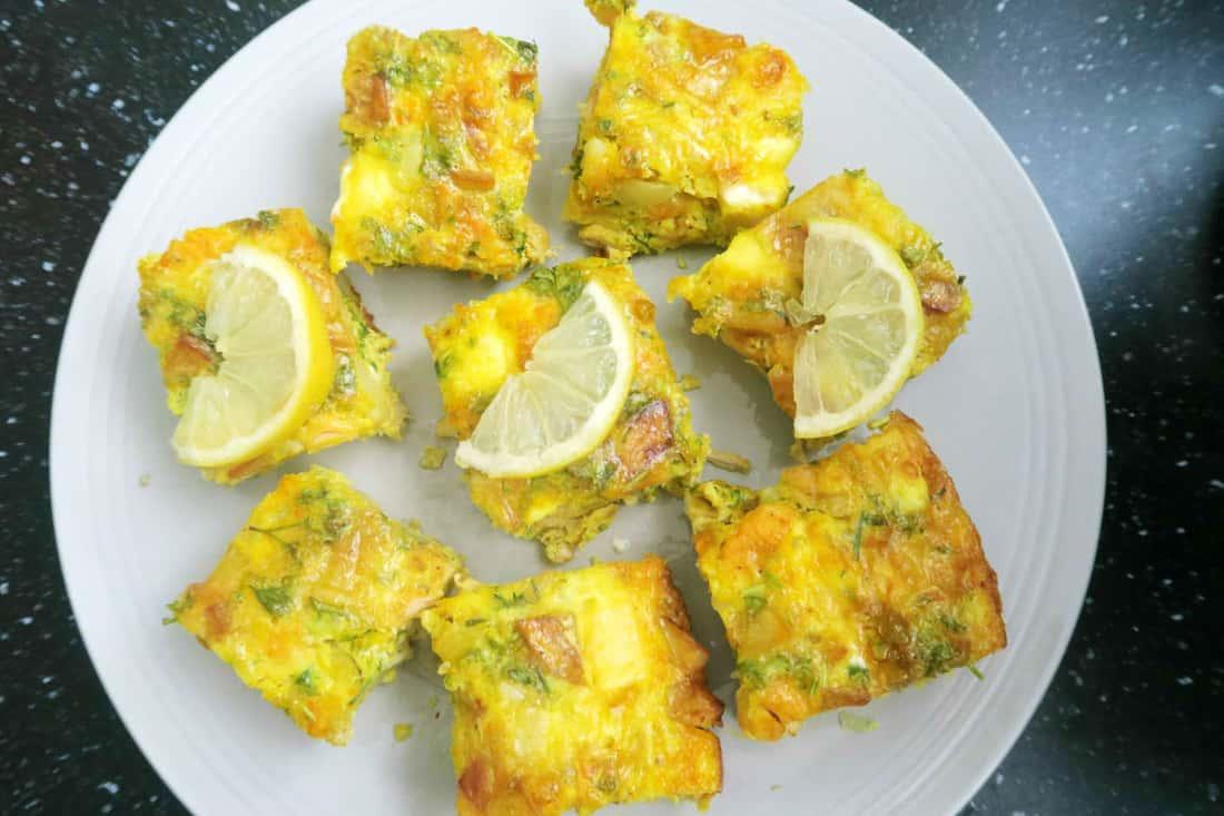 Тажин — одно из самых популярных блюд Тунисской кухни