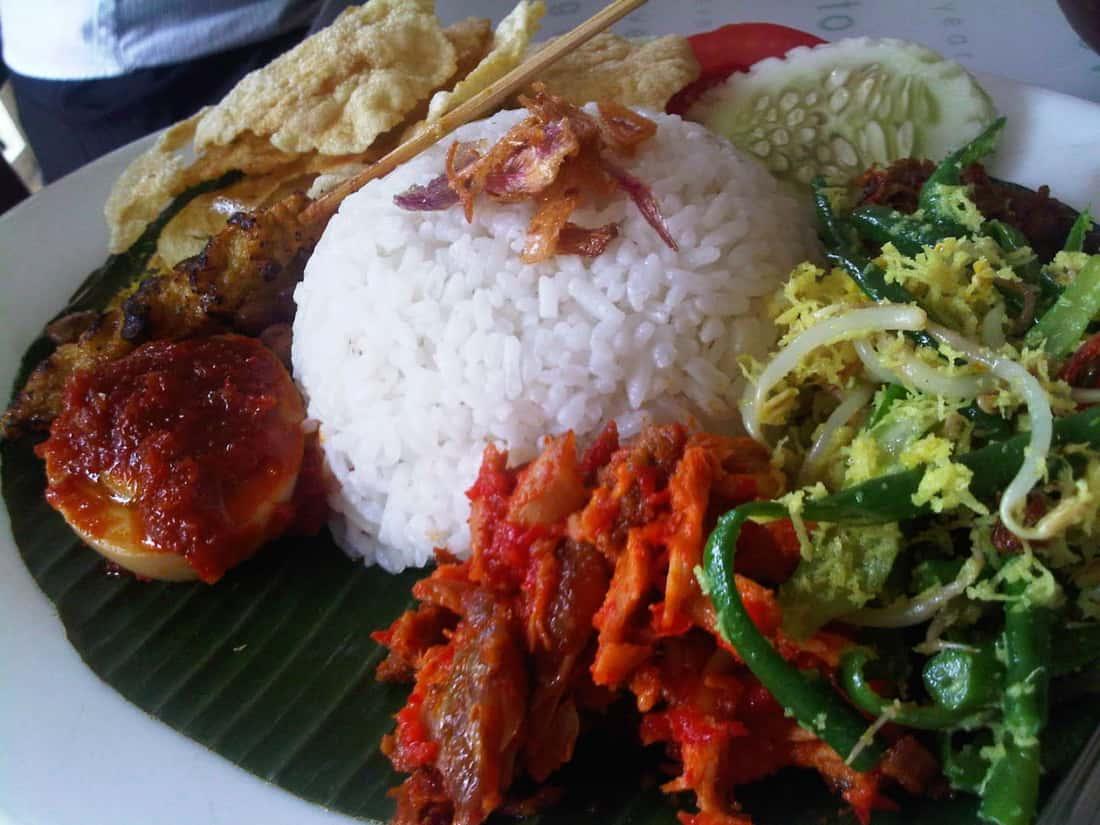 10 традиционных балийских блюд, которые вам нужно попробовать