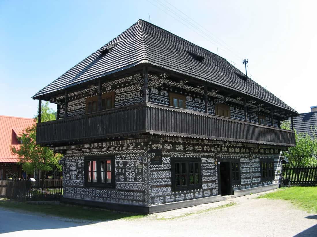 Словакия - страна волшебных замков и невероятных пейзажей