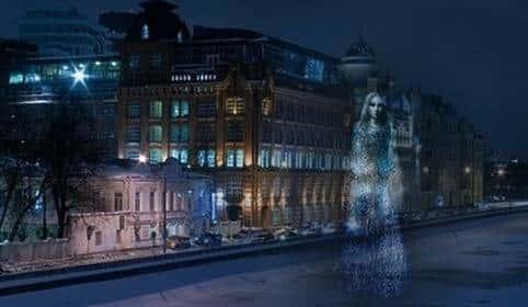 Московские призраки: по самым мистическим местам столицы