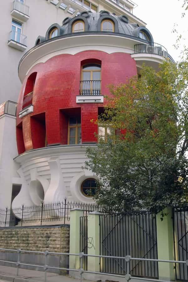 «Лукоморье Москвы»