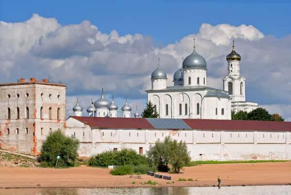 Экскурсионный тур по Великому Новгороду