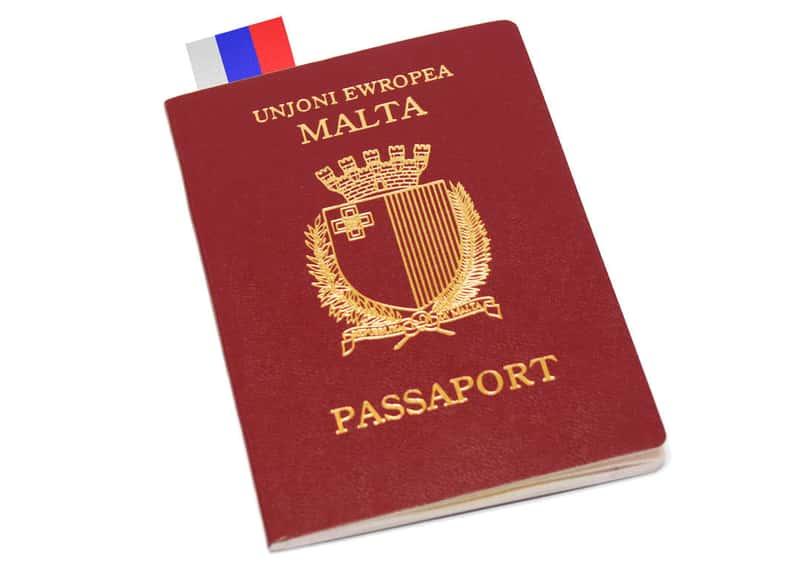 Кто может претендовать на получение мальтийского паспорта?