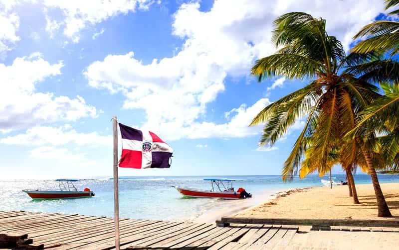 Пунта-Кана, славится своим благоприятным климатом