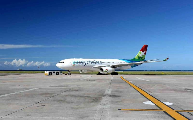 Авиакомпания Air Seychelles (Эйр Сейшеллз)